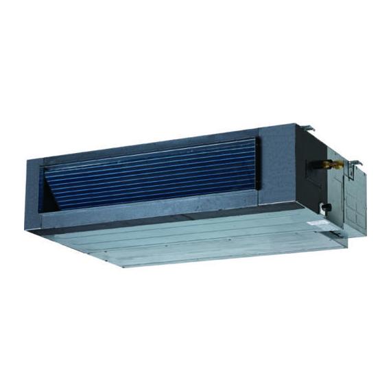 Cascade CUD35PS/A-T légcsatornázható split klíma 3,5kW