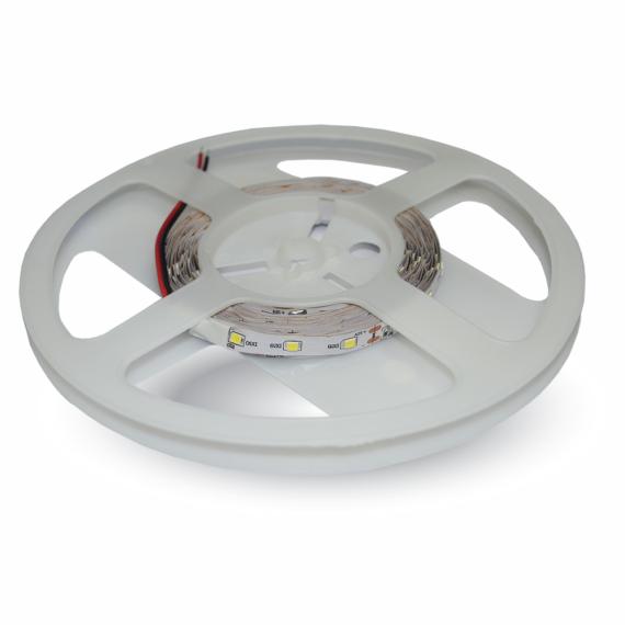 LED szalag SMD3528 - 60LEDs Hideg fehér