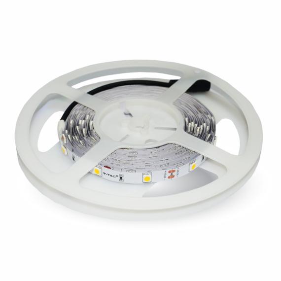 LED szalag SMD5050 - 30 LEDs RGB