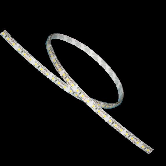 LED szalag SMD2835 - 120 LEDs Hideg fehér- vízálló