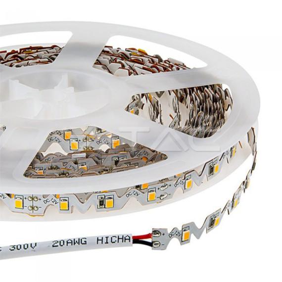 LED szalag SMD2835 - 60 LEDs Természets fehér - hajlítható, flexibilis