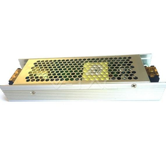 LED Tápegység 150W Fém 12V 12,5A