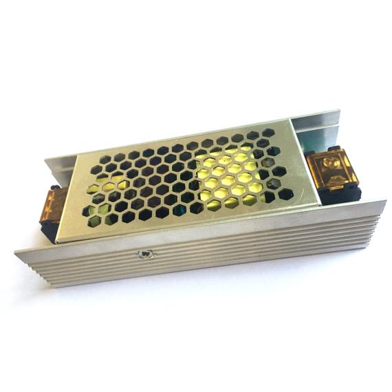 LED Tápegység - 60W 12V 5A Fém