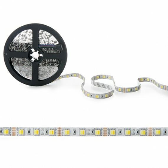 CCT változó színhőmérsékletű LED szalag